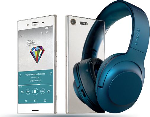 przedsprzedaż Sony Xperii XZ Premium