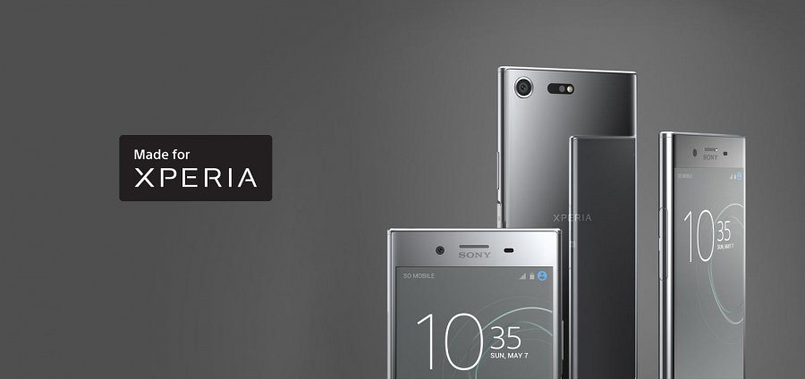 """""""made for xperia"""""""