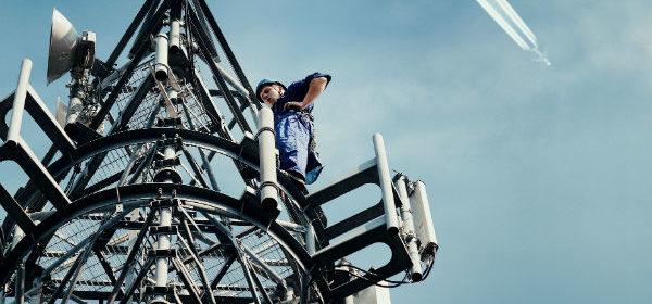 Wakacyjna aura służy rozbudowie sieci T-Mobile