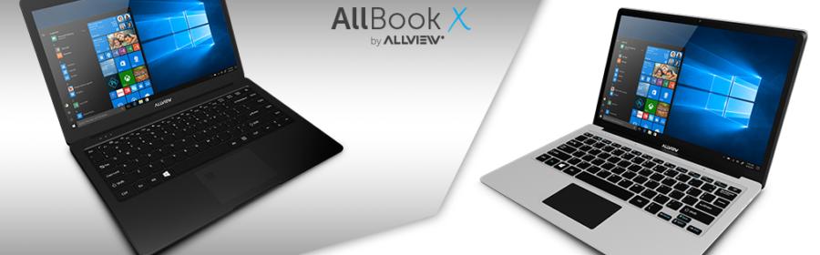allbook x