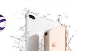 przedsprzedaż iPhone`a 8 w Play