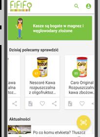 Aplikacja FiFIFo