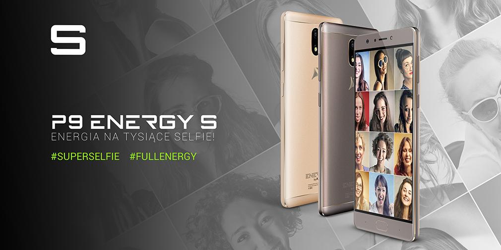 P9 Energy S