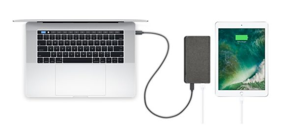 Powerstation USB-C