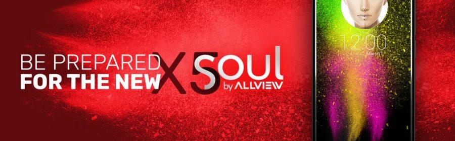 X5 Soul