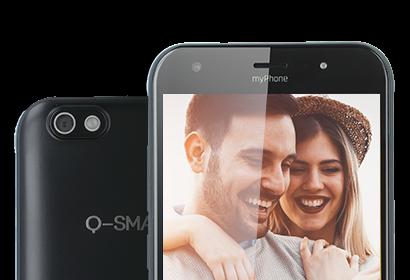 Q-Smart III