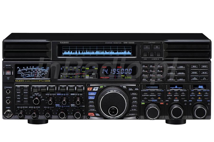 Yaesu FTDX-5000