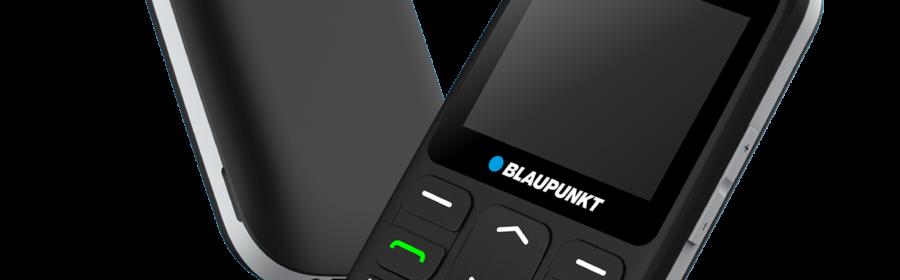 Blaupunkt BS 02