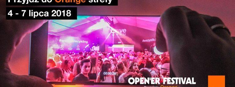 Open'er Festival Powered by Orange