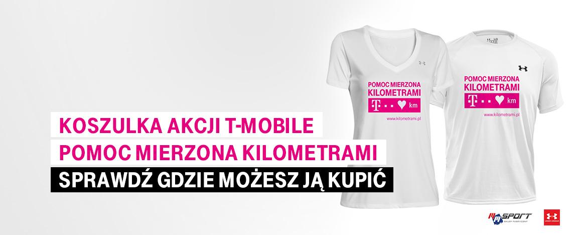 Mierzona Kilometrami