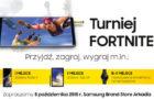 Fortnite Challenge