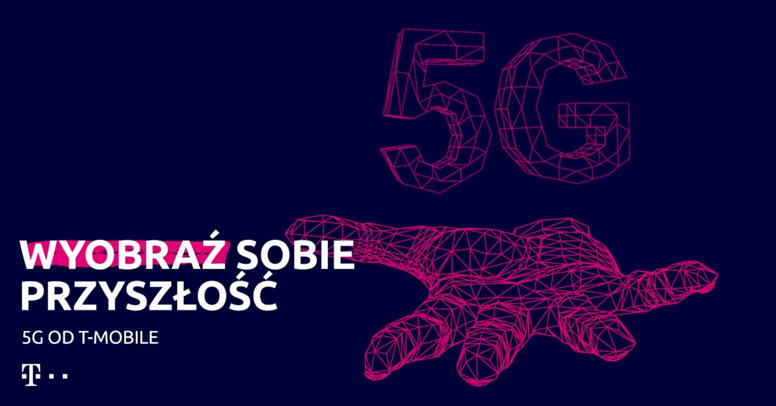 sieć 5G