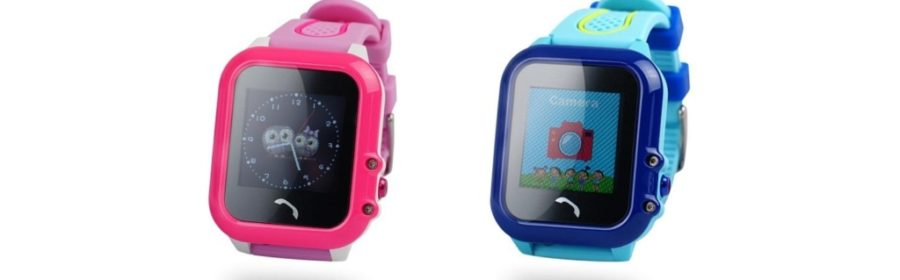 Xblitz Kids Watch GPS-Find Me