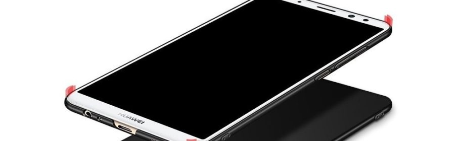 Etui Huawei Mate 10 Lite