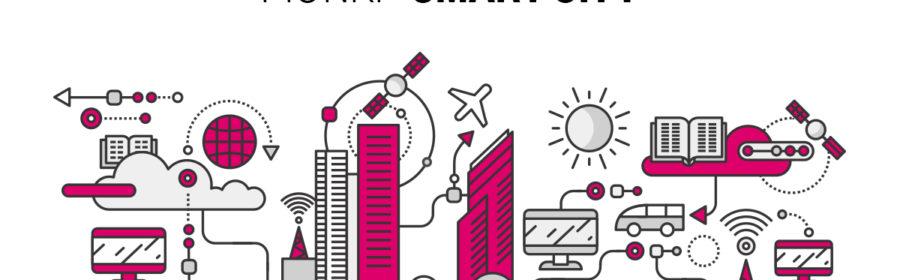 Smart City od T‑Mobile