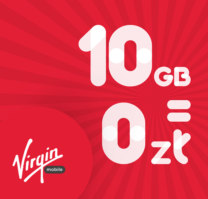 Od Virgin Mobile