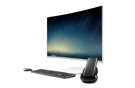 Samsung DeX, czyli tam biuro, gdzie smartfon