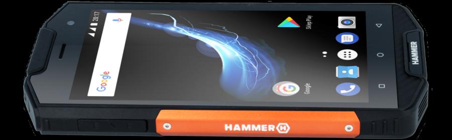 HAMMER BOLT