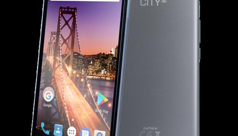myPhone CITY XL