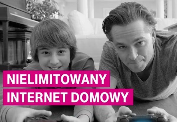 nielimitowany internet