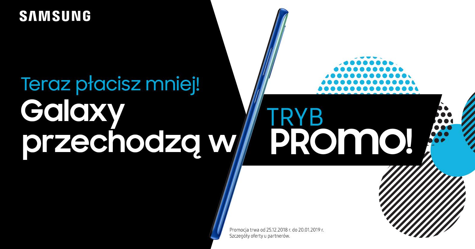 tryb promo