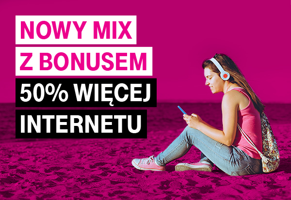 nowy mix
