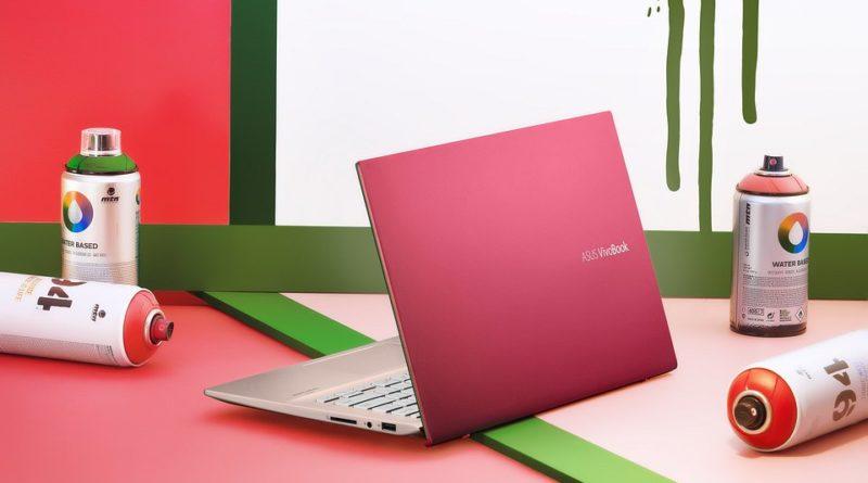 VivoBook S14