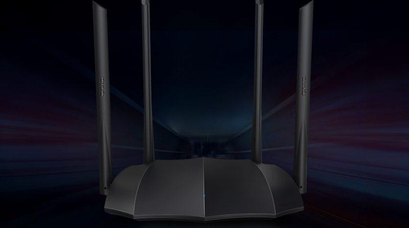 Tenda AC8
