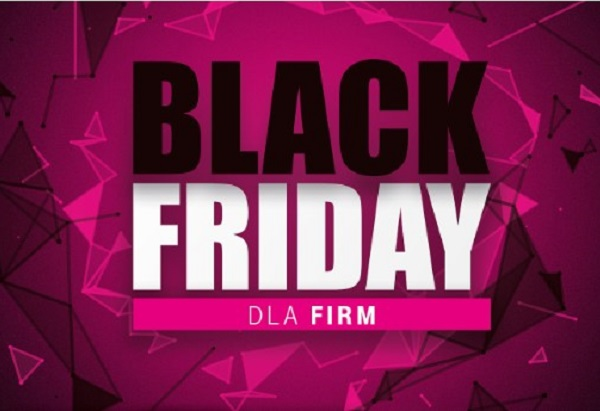 Black Friday w MagentaBIZNES