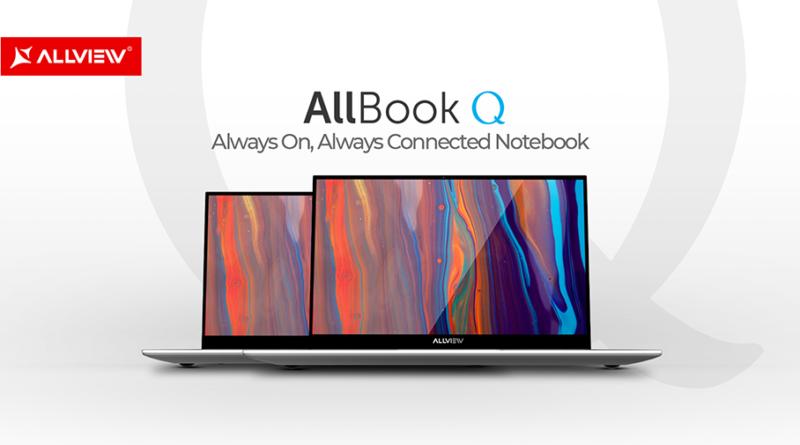 Allbook Q