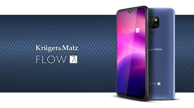 FLOW 7S
