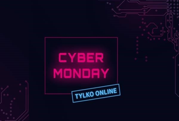 Cyber Monday w T‑Mobile