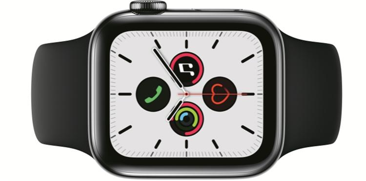 eSIM dla Apple Watch