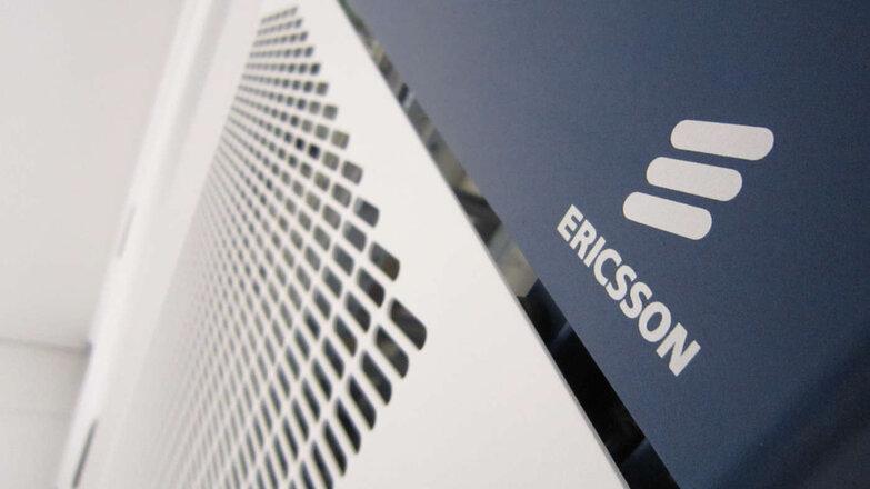 Ericsson i Play