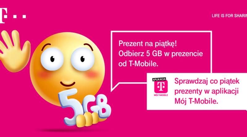 5 GB od T-Mobile
