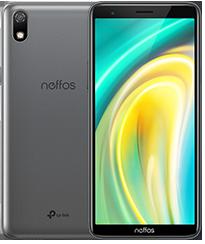 Neffos A5 – budżetowy smartfon od TP-Link.