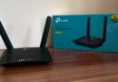 Router TL-MR100