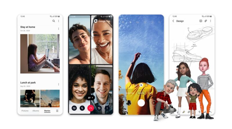 Samsung One UI 3 dla Android 11 – nowe wrażenia z użytkowania